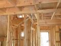 Instalacja elektryczna w domku z drewna