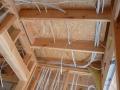 Instalacja elektryczna w drewnianym domku