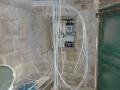 Wykonanie instalacji elektrycznej w domku