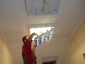 Podłączenie lampy